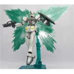 HG OO 1/144 (52) O Gundam/ O Gundam Fighter + ปีกแสง
